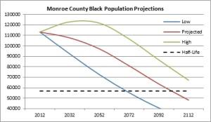 BlackPopulationProjections
